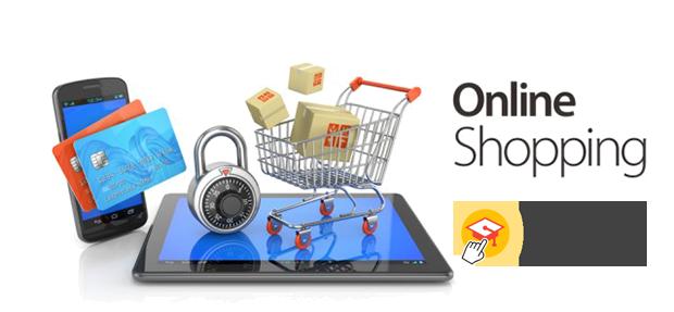 فروشگاه اینترنتی تحلیلگران